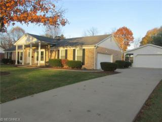2912  Blake Ave NW , Canton, OH 44718 (MLS #3667020) :: Howard Hanna