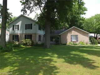 2050  Darby Dr NW , Massillon, OH 44646 (MLS #3667423) :: RE/MAX Crossroads Properties