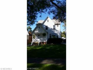 1260  Plainfield Rd  , South Euclid, OH 44121 (MLS #3667740) :: Platinum Real Estate