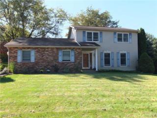 3870  Wickham St NW , Uniontown, OH 44685 (MLS #3667776) :: RE/MAX Crossroads Properties