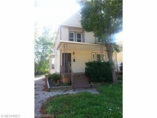 1469 W 110th St  , Cleveland, OH 44102 (MLS #3667900) :: Platinum Real Estate