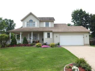 780  28th St NW , Massillon, OH 44647 (MLS #3668830) :: RE/MAX Crossroads Properties