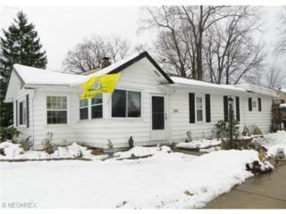 7870  Linden St  , Mentor-on-the-Lake, OH 44060 (MLS #3669716) :: Platinum Real Estate
