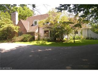 36910  Chardon Rd  , Willoughby Hills, OH 44094 (MLS #3669748) :: Howard Hanna