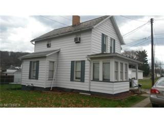 121-Rear  5th St NE , New Philadelphia, OH 44663 (MLS #3669757) :: Platinum Real Estate