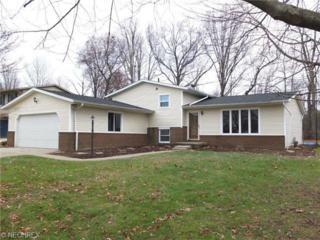 2038  Zircon St NE , Canton, OH 44721 (MLS #3670060) :: RE/MAX Crossroads Properties