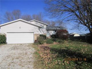 901  Somerset Ave SW , Canton, OH 44706 (MLS #3670170) :: Platinum Real Estate