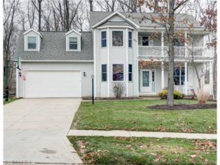 788  Nautilus Trl  , Aurora, OH 44202 (MLS #3670299) :: Platinum Real Estate