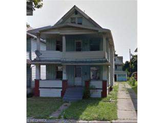 3389 W 97 St  , Cleveland, OH 44102 (MLS #3670645) :: Platinum Real Estate