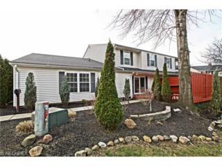 8124  Independence Dr  A, Mentor, OH 44060 (MLS #3672301) :: Platinum Real Estate