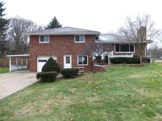 3030  Sweitzer St NW , Uniontown, OH 44685 (MLS #3672522) :: RE/MAX Crossroads Properties