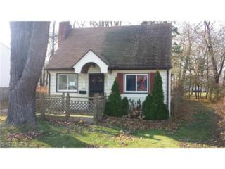 1098  Hayes Ave  , Willoughby, OH 44094 (MLS #3672564) :: Howard Hanna