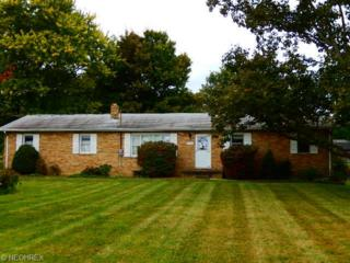 4163  Manchester Ave SW , Massillon, OH 44647 (MLS #3672629) :: RE/MAX Crossroads Properties