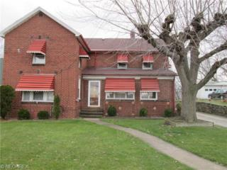 4801 E 71st St  , Cuyahoga Heights, OH 44125 (MLS #3672663) :: Platinum Real Estate