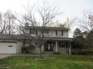 1395  Northfield Ave SE , North Canton, OH 44720 (MLS #3672724) :: Platinum Real Estate