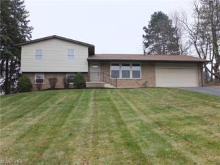 5400  Oakvale St SW , Canton, OH 44706 (MLS #3672959) :: RE/MAX Crossroads Properties