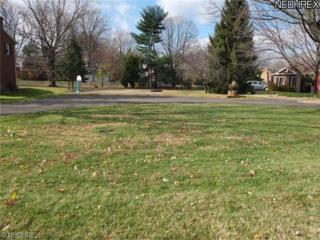 Market Ave N , Canton, OH 44721 (MLS #3673240) :: RE/MAX Crossroads Properties