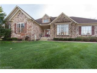 1600  Chadford Gate SE , North Canton, OH 44709 (MLS #3673278) :: RE/MAX Crossroads Properties