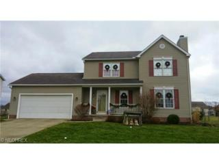 1320  Lanedale St NW , Massillon, OH 44647 (MLS #3673682) :: RE/MAX Crossroads Properties