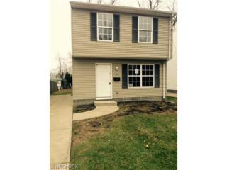1112  Hayes Ave  , Willoughby, OH 44094 (MLS #3673732) :: Howard Hanna