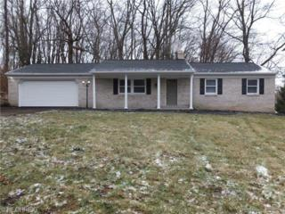 12889  Oakwood Ave NW , Uniontown, OH 44685 (MLS #3674067) :: RE/MAX Crossroads Properties