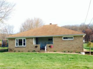 3124  Prairie College St SW , Canton, OH 44706 (MLS #3674096) :: RE/MAX Edge Realty