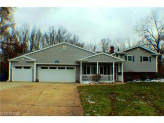 859  Chenook Trl  , Macedonia, OH 44056 (MLS #3674165) :: RE/MAX Edge Realty