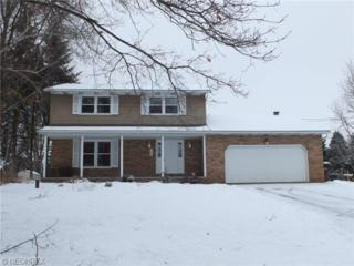 1257  Lake Center St NW , Uniontown, OH 44685 (MLS #3677917) :: RE/MAX Crossroads Properties