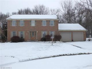 6301  Andalor St NW , Canton, OH 44708 (MLS #3678052) :: RE/MAX Crossroads Properties