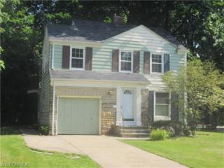 3597  Meadowbrook Blvd  , University Heights, OH 44118 (MLS #3678604) :: Howard Hanna