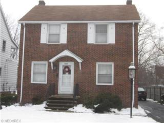 2212  Barrington Rd  , University Heights, OH 44118 (MLS #3678846) :: Howard Hanna