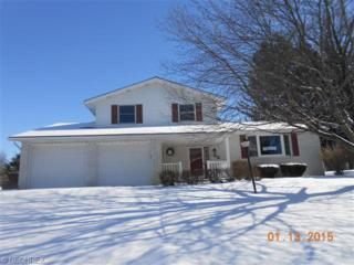 4412  Northview Ave NW , Canton, OH 44709 (MLS #3679323) :: Howard Hanna