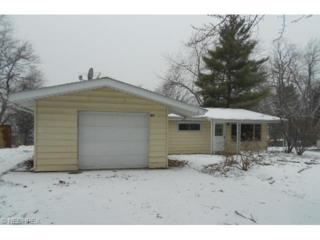 9256  Milford Dr  , Northfield, OH 44067 (MLS #3680060) :: Platinum Real Estate