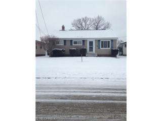 16309  Mendota Ave  , Maple Heights, OH 44137 (MLS #3680148) :: Platinum Real Estate