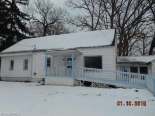 384  Celtic St  , Akron, OH 44314 (MLS #3680150) :: Platinum Real Estate