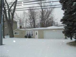 38045  Erie Rd  , Willoughby, OH 44094 (MLS #3680158) :: Howard Hanna
