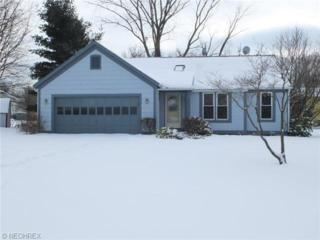 2946  Carlton St NW , North Canton, OH 44720 (MLS #3680415) :: RE/MAX Crossroads Properties