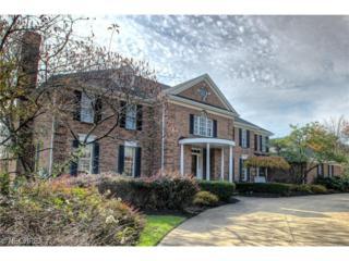 35150  Dorchester Rd  , Gates Mills, OH 44040 (MLS #3680529) :: Howard Hanna