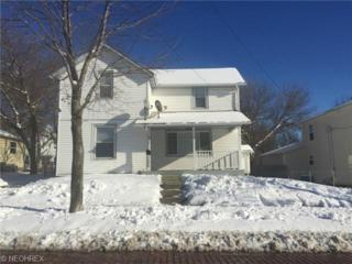 373  Cleveland St  , Akron, OH 44306 (MLS #3681015) :: RE/MAX Edge Realty