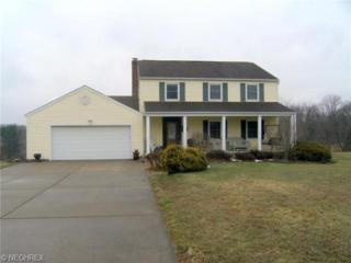 61393  Summit Rd  , New Concord, OH 43762 (MLS #3681112) :: RE/MAX Edge Realty