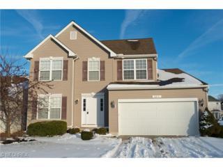 6215  Dogwood Ln  , North Ridgeville, OH 44039 (MLS #3681114) :: Howard Hanna
