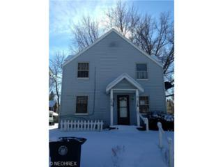 928  Bye St  , Akron, OH 44320 (MLS #3681118) :: RE/MAX Edge Realty