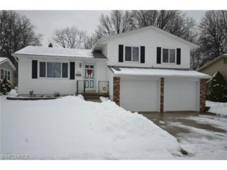 3659  Curtis St  , Mogadore, OH 44260 (MLS #3681147) :: RE/MAX Edge Realty