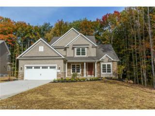 2773  Rockefeller Rd  , Willoughby Hills, OH 44092 (MLS #3681328) :: Howard Hanna