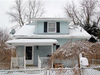 1020  Tritt Dr  , Akron, OH 44312 (MLS #3681442) :: Platinum Real Estate