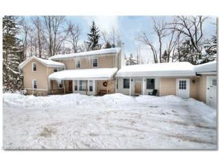 7901  Cedar Rd  , Chesterland, OH 44026 (MLS #3681667) :: Howard Hanna