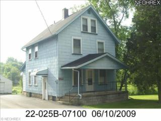 3399  Hughes Ave  , Weathersfield, OH 44420 (MLS #3681672) :: Platinum Real Estate