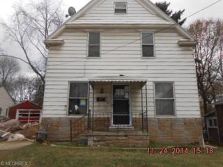 174  Spellman Ct  , Akron, OH 44305 (MLS #3682496) :: Howard Hanna