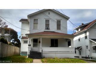 106  Myers Ave  , Akron, OH 44305 (MLS #3682981) :: Howard Hanna