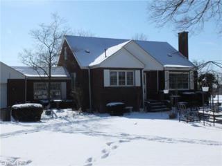 13720  Millersburg Rd SW , Massillon, OH 44647 (MLS #3683684) :: RE/MAX Crossroads Properties